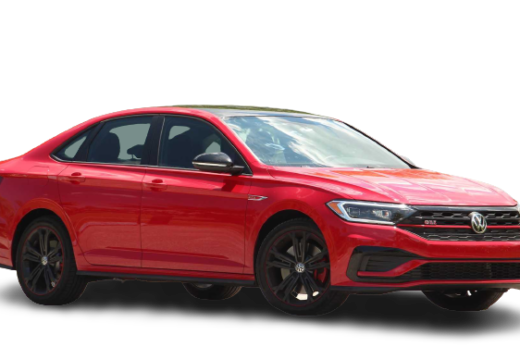 Volkswagen Jetta GLI 2019 PNG
