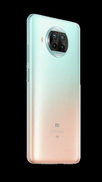 Xiaomi Mi 10T Lite PNG