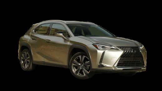 Lexus UX 200 2019 PNG