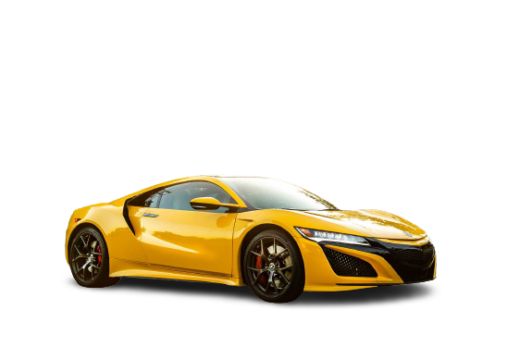 Acura NSX 2020 PNG