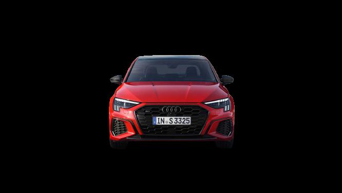 Audi S3 2021 PNG