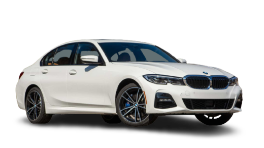 BMW 330e 2021 PNG