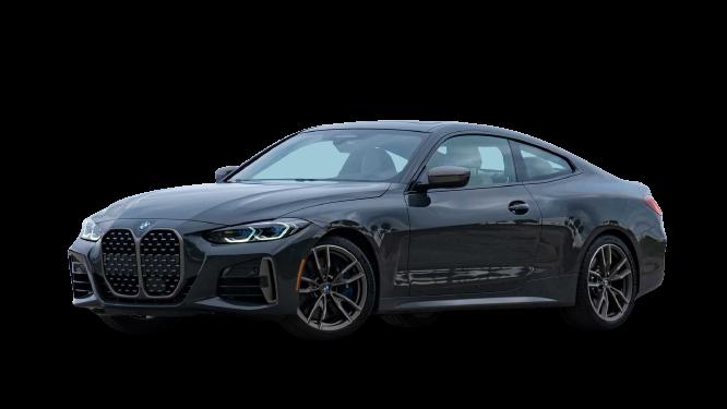 BMW M440i 2021 PNG
