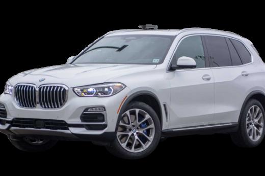 BMW X5 2019 PNG