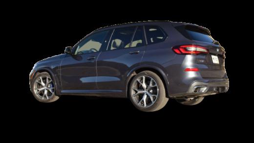 BMW X5 2021 PNG