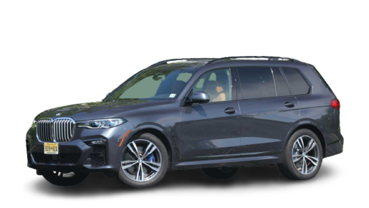 BMW X7 xDrive 50i 2019 PNG