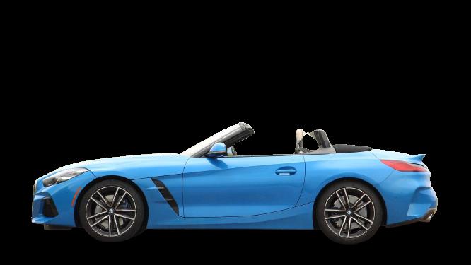 BMW Z4 sDrive 30i 2019 PNG