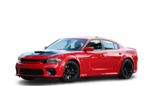 Dodge Charger Hellcat Widebody 2020 PNG