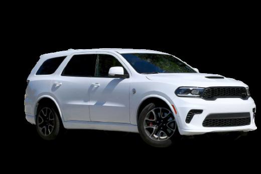Dodge Durango Hellcat 2021 PNG