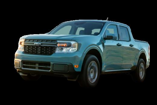 Ford Maverick 2022 PNG