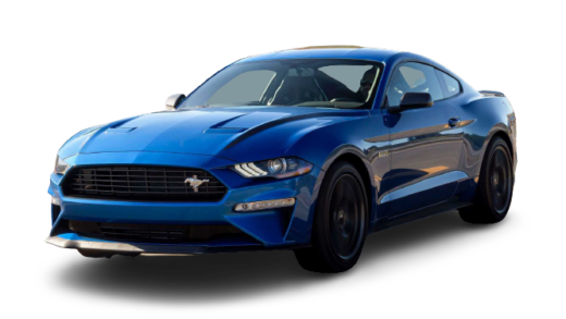 Ford Mustang EcoBoost HPP 2020 PNG