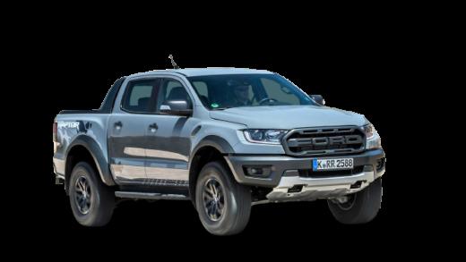 Ford Ranger Raptor 2019 PNG