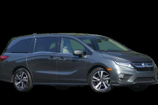 Honda Odyssey 2019 PNG
