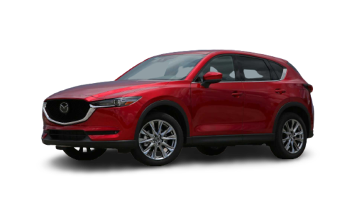 Mazda CX 5 2019 PNG