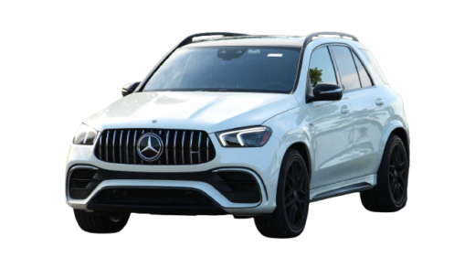 Mercedes AMG GLE 63 S 2021 PNG