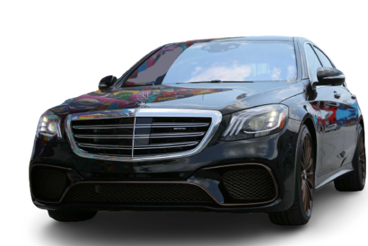 Mercedes AMG S65 2020 PNG