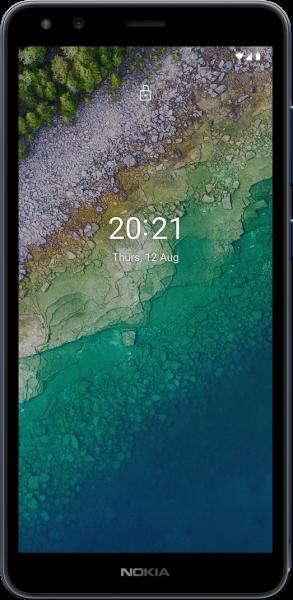 Nokia C01 Plus PNG