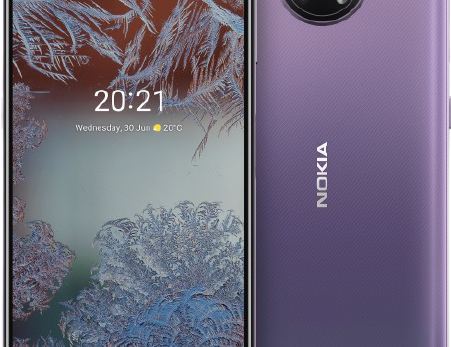 Nokia G10 PNG