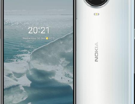 Nokia G20 PNG