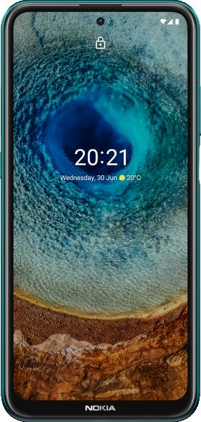 Nokia X10 PNG