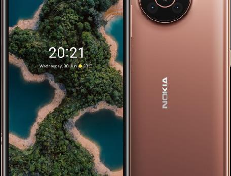 Nokia X20 PNG