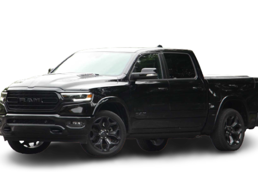 Ram 1500 Limited EcoDiesel 2020 PNG