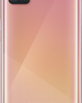 Samsung Galaxy A51 PNG