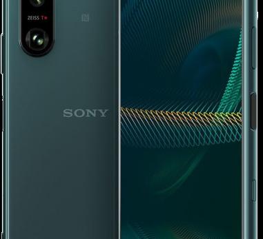 Sony Xperia 5 III PNG