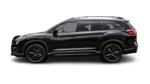 Subaru Ascent Onyx Edition 2022 PNG