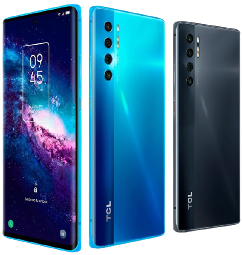 TCL 20 Pro 5G PNG