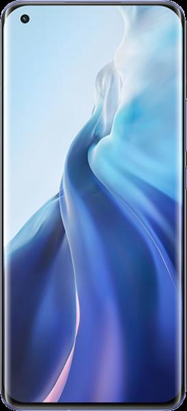 Xiaomi Mi 11 PNG