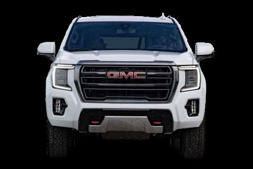 GMC Yukon AT4 2021 PNG